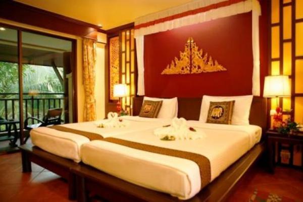 Kata Palm Resort & Spa Ch. De Luxe Pool Access