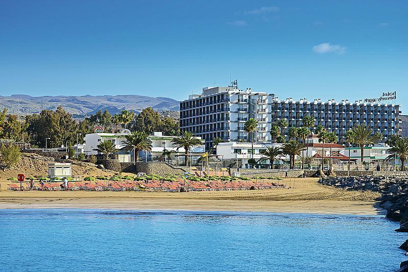 Hotel BEVERLY PARK