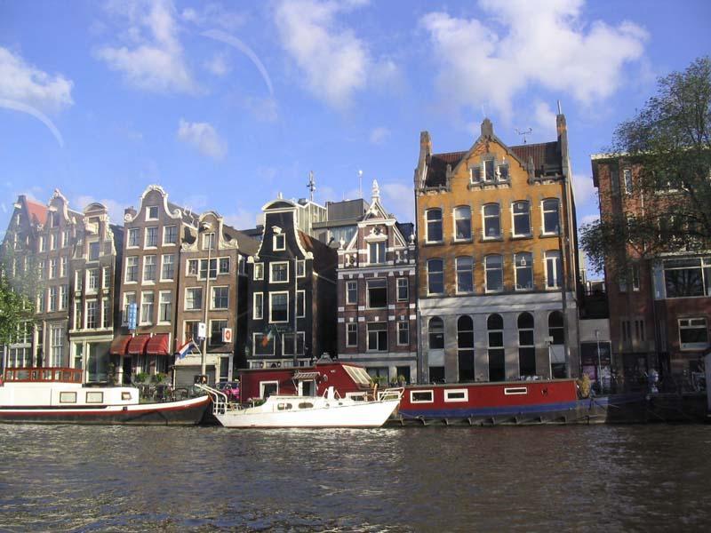 Hotel Ramada Apollo 4*, Amsterdam