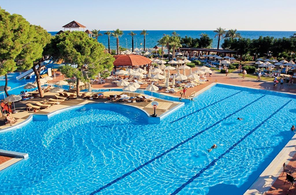 TUI Fun & Sun Club Belek - letecky all inclusive
