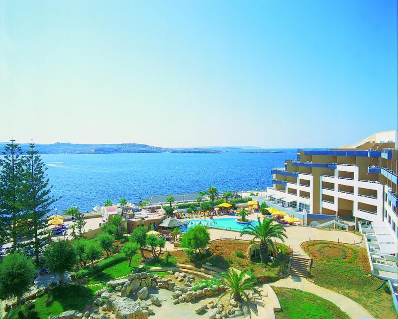 Hotel Dolmen Resort & Spa - hotel