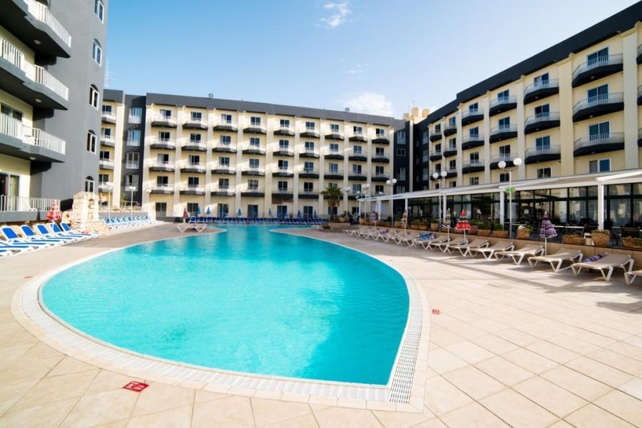 Hotel Topaz Hotel & App. - hotel