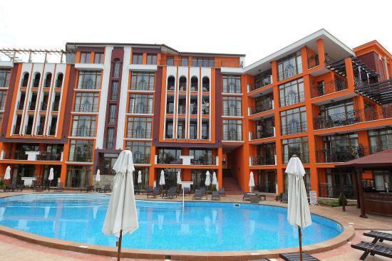 Via Pontica Resort - all inclusive