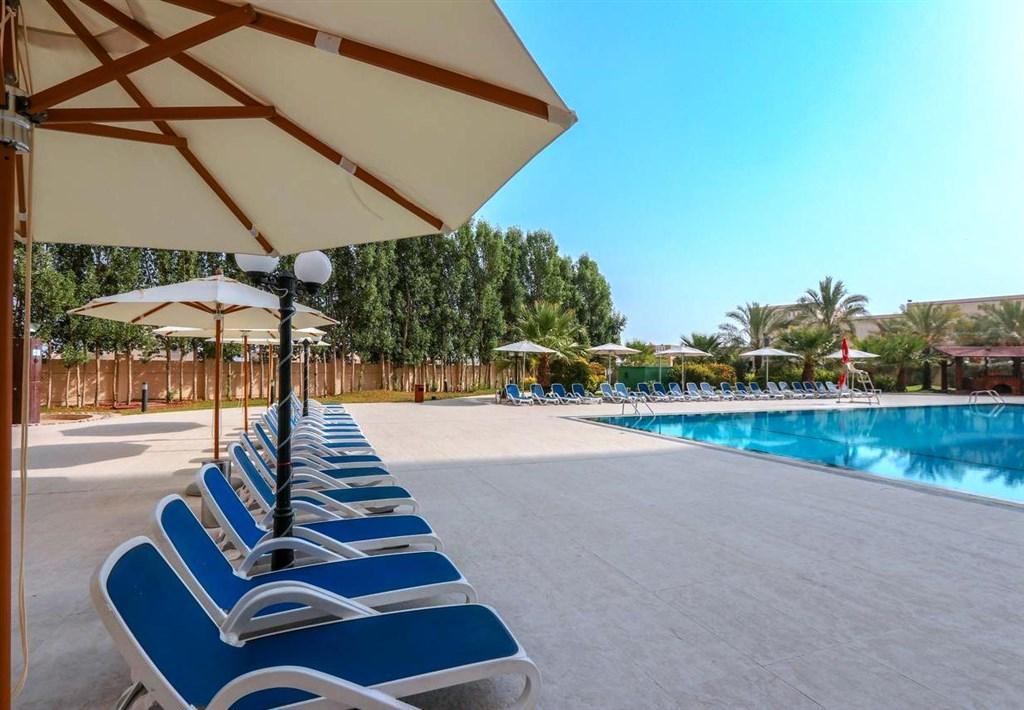 Acacia Hotel by Bin Majid Hotels