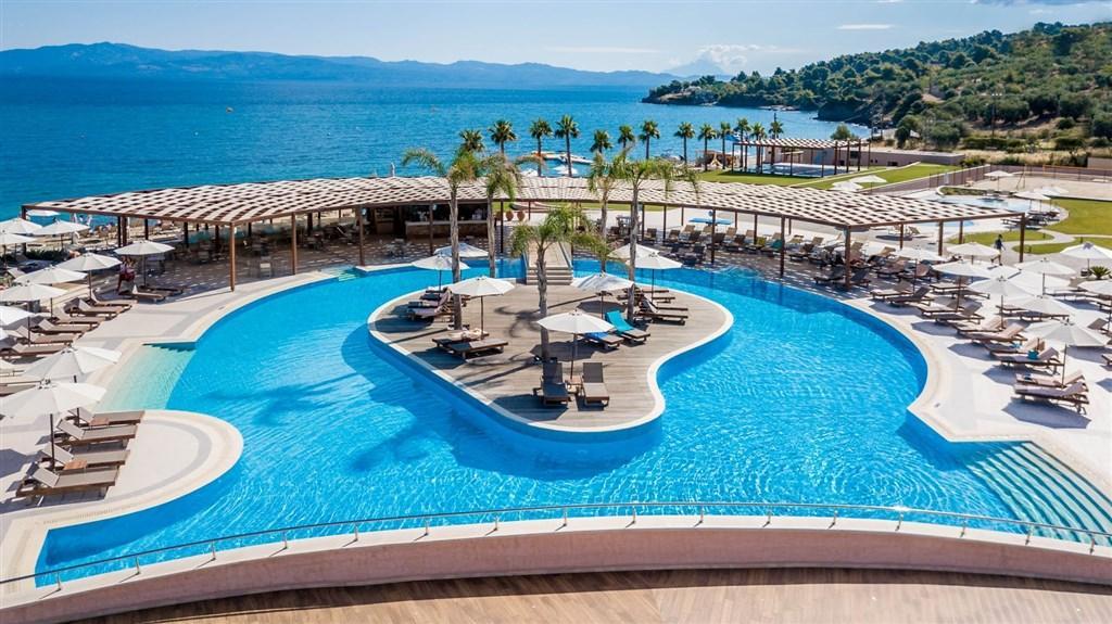 Hotel Miraggio Thermal