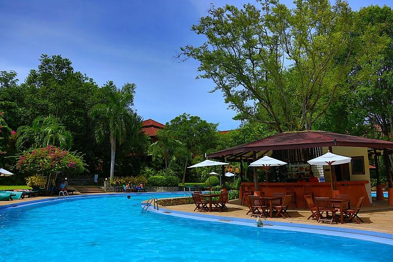 Loma Resort & Spa