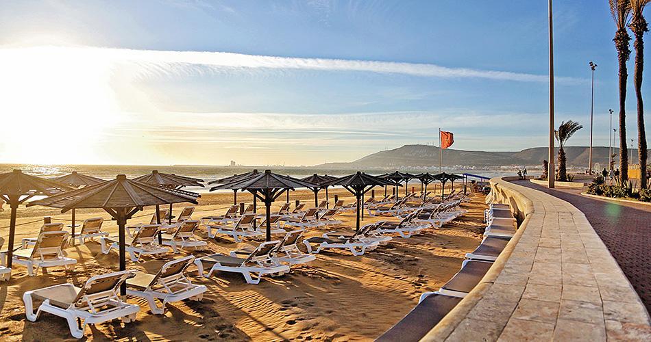 Hotel RIU Tikida Beach