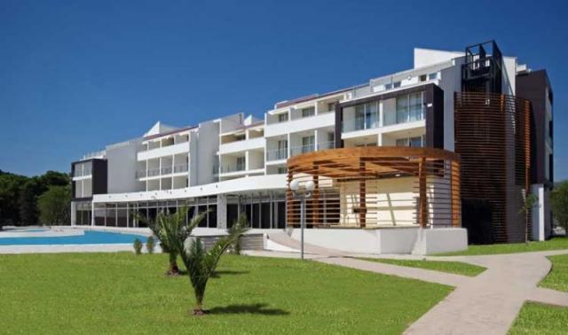Otrant Beach - Dotované pobyty 50+ All inclusive