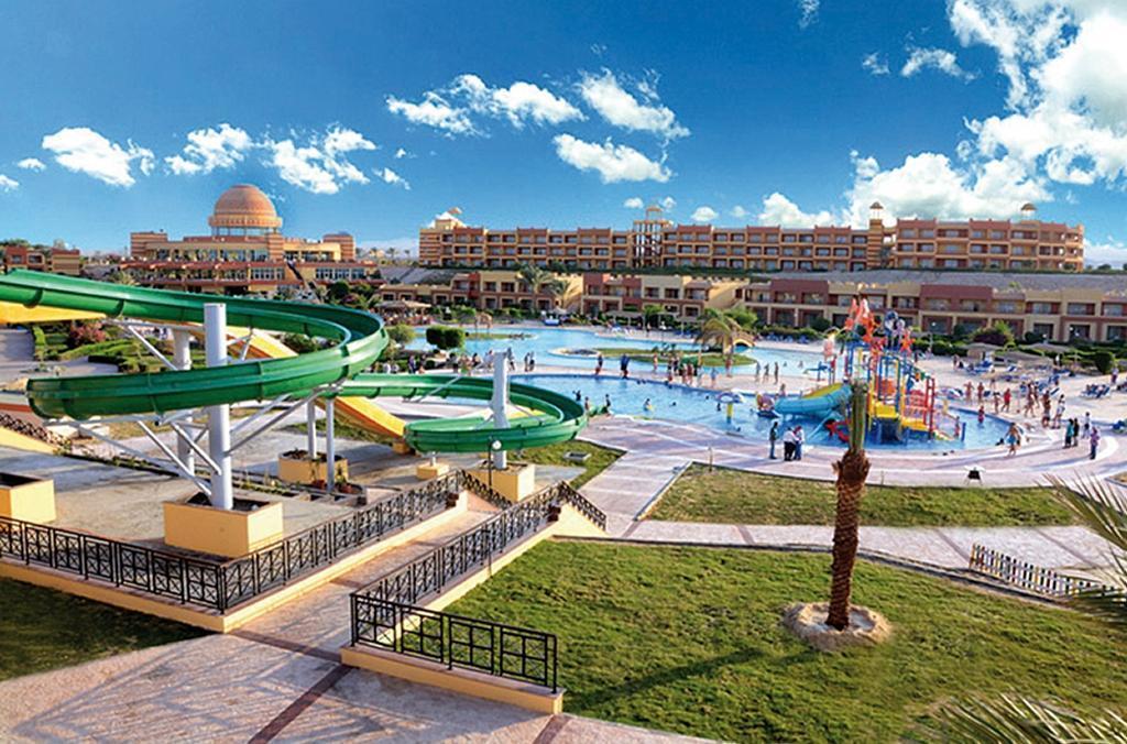 Malikia Resort Abu Dabbab - zájezdy