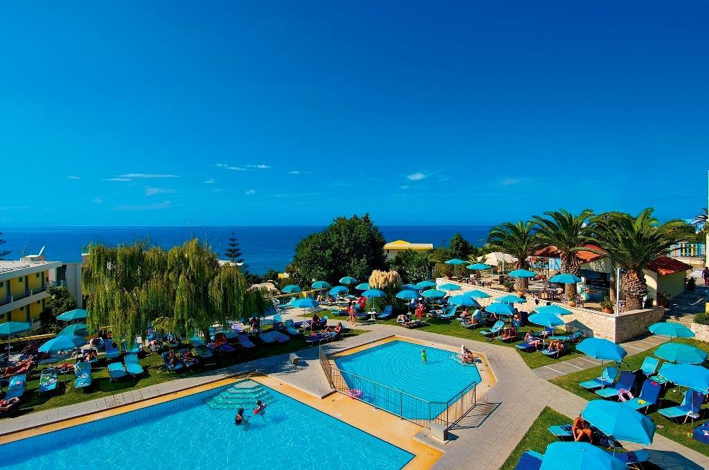 Rethymno Mare Royal & Water Park