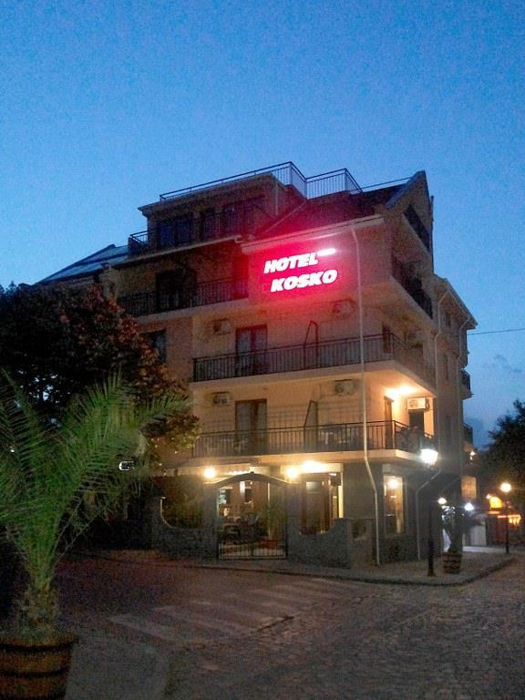 Hotel Kosko