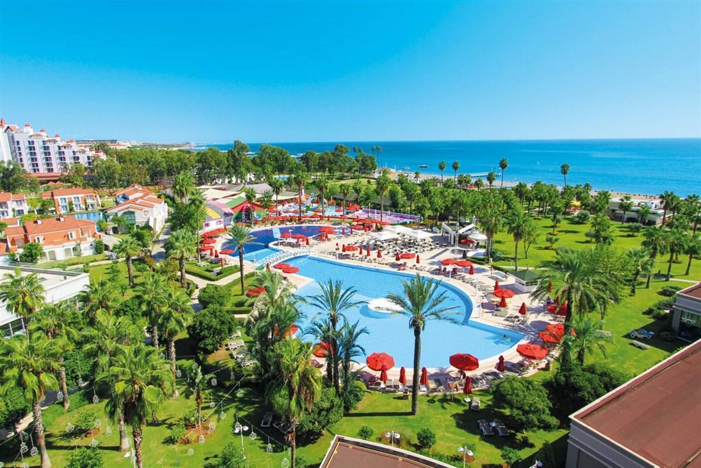 IC Santai Resort - super last minute