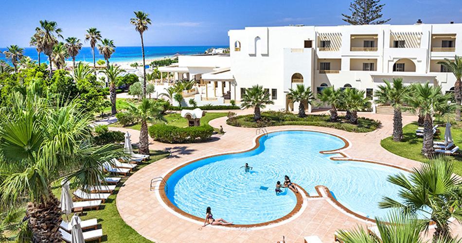 Hotel Dlephino Beach