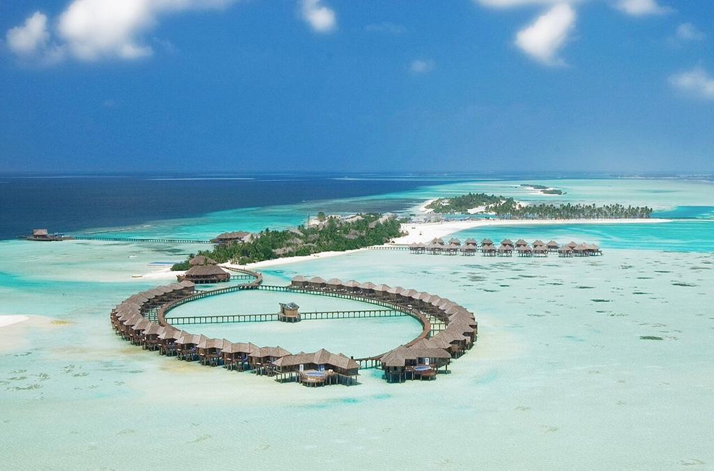 Olhuveli Beach & Spa Maldives