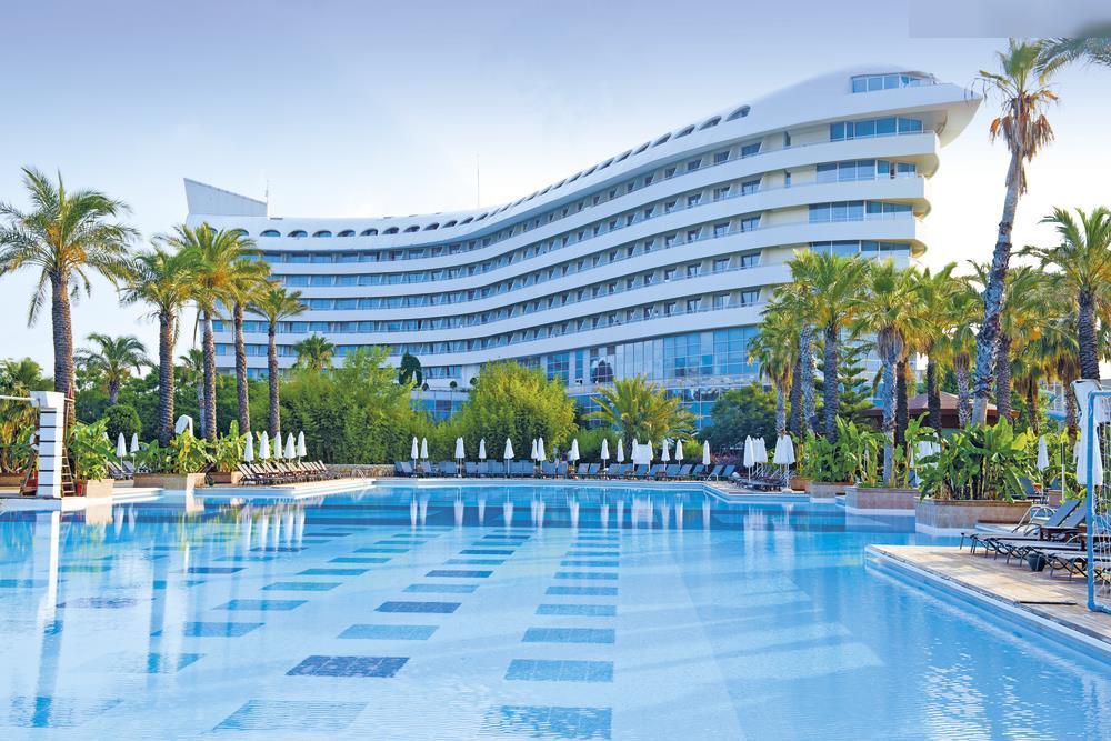 Hotel Concorde De Luxe