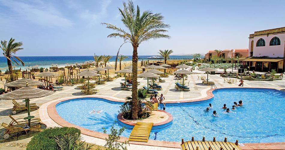 Shams Alam Beach Resort - zájezdy