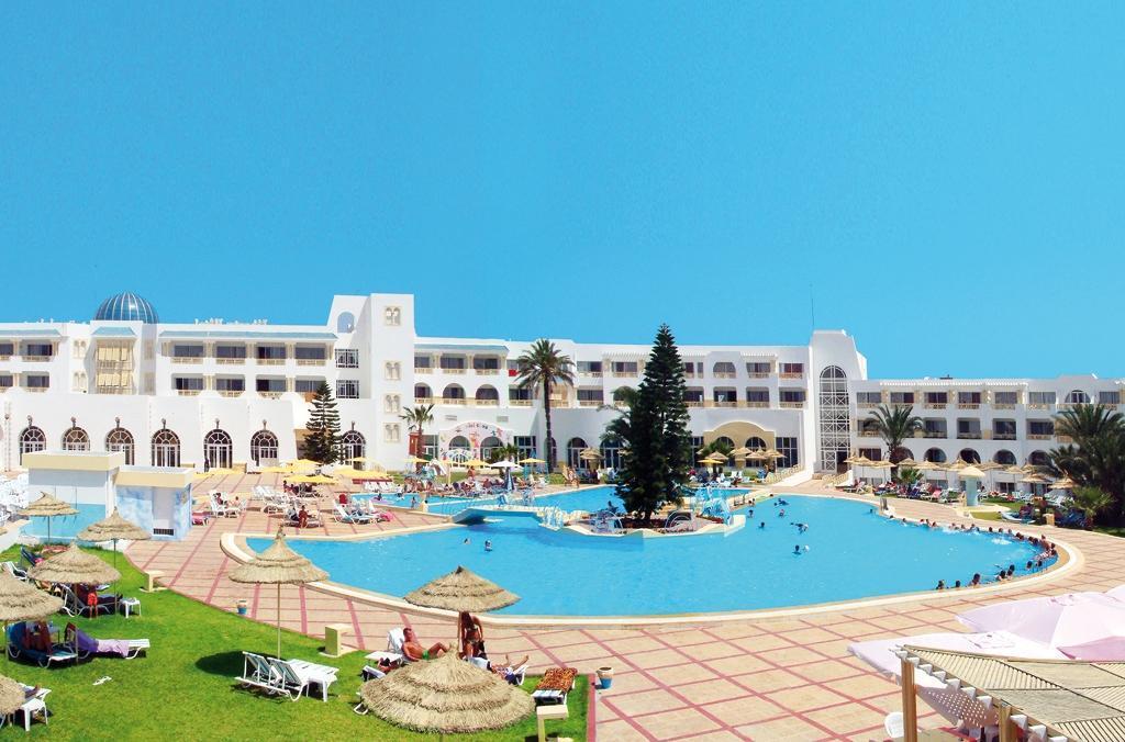 Hotel Liberty Resort   - levně