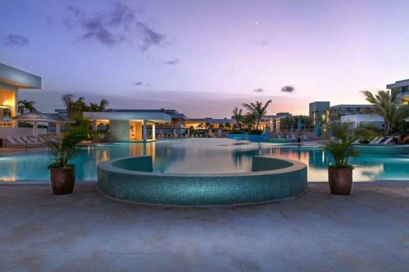 Hotel Dhawa Cayo Santa Mar