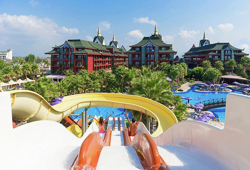 Hotel Siam Elegance - hotely
