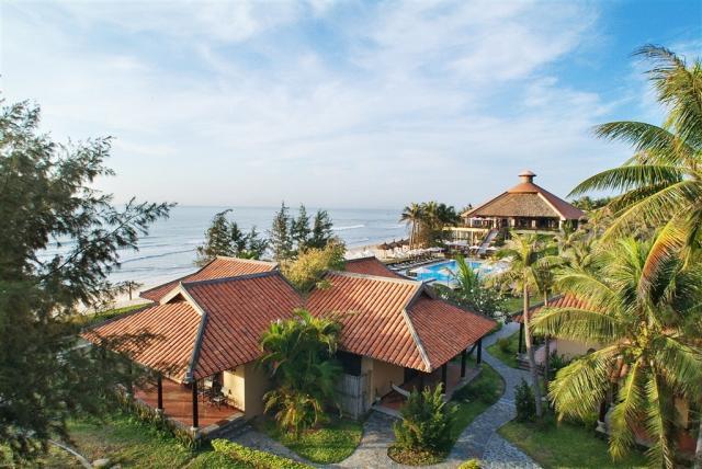 Sea Horse Resort ****, Phan Thiet