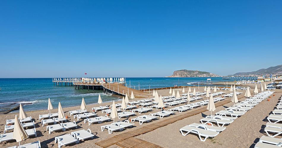 Asia Beach Resort Hotel & Spa