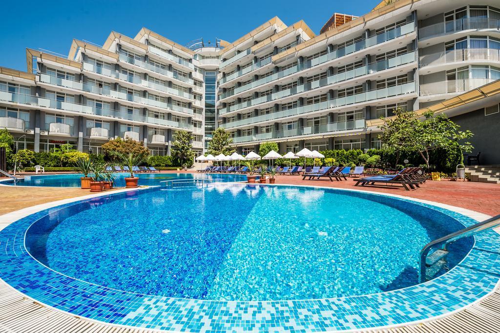 Hotel Perla sans transfert