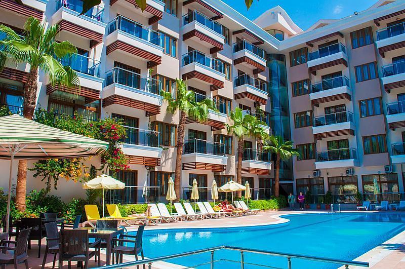 Hotel Sun Beach Park -
