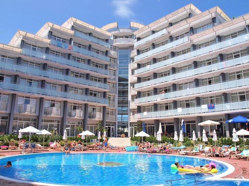 Hotel Perla - levně