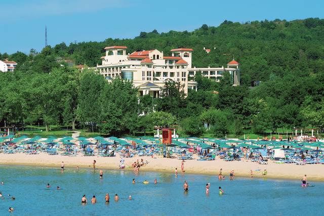 Duni Royal Resort Hotel Belleville