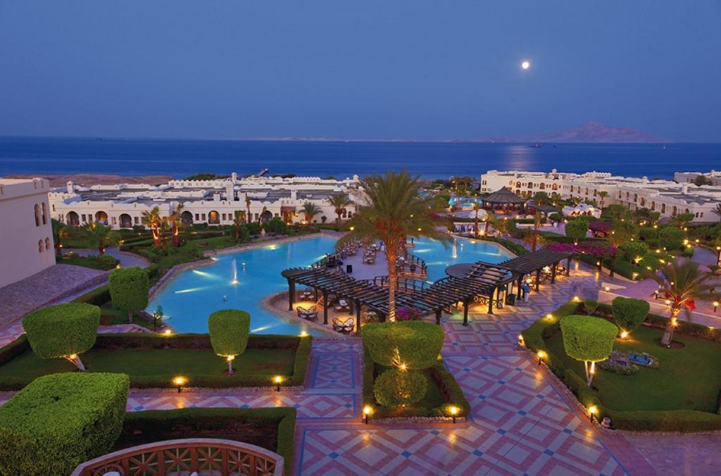Charmillion Club Resort
