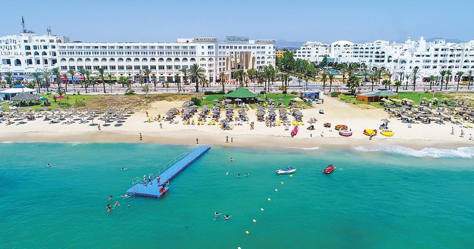 Hammamet - Tunisko - nejlepší recenze