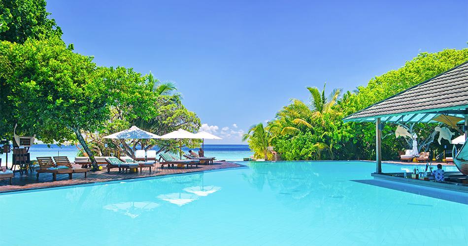 Adaaran Select Meedhupparu Resort (Special Offer inklusive Transfer)