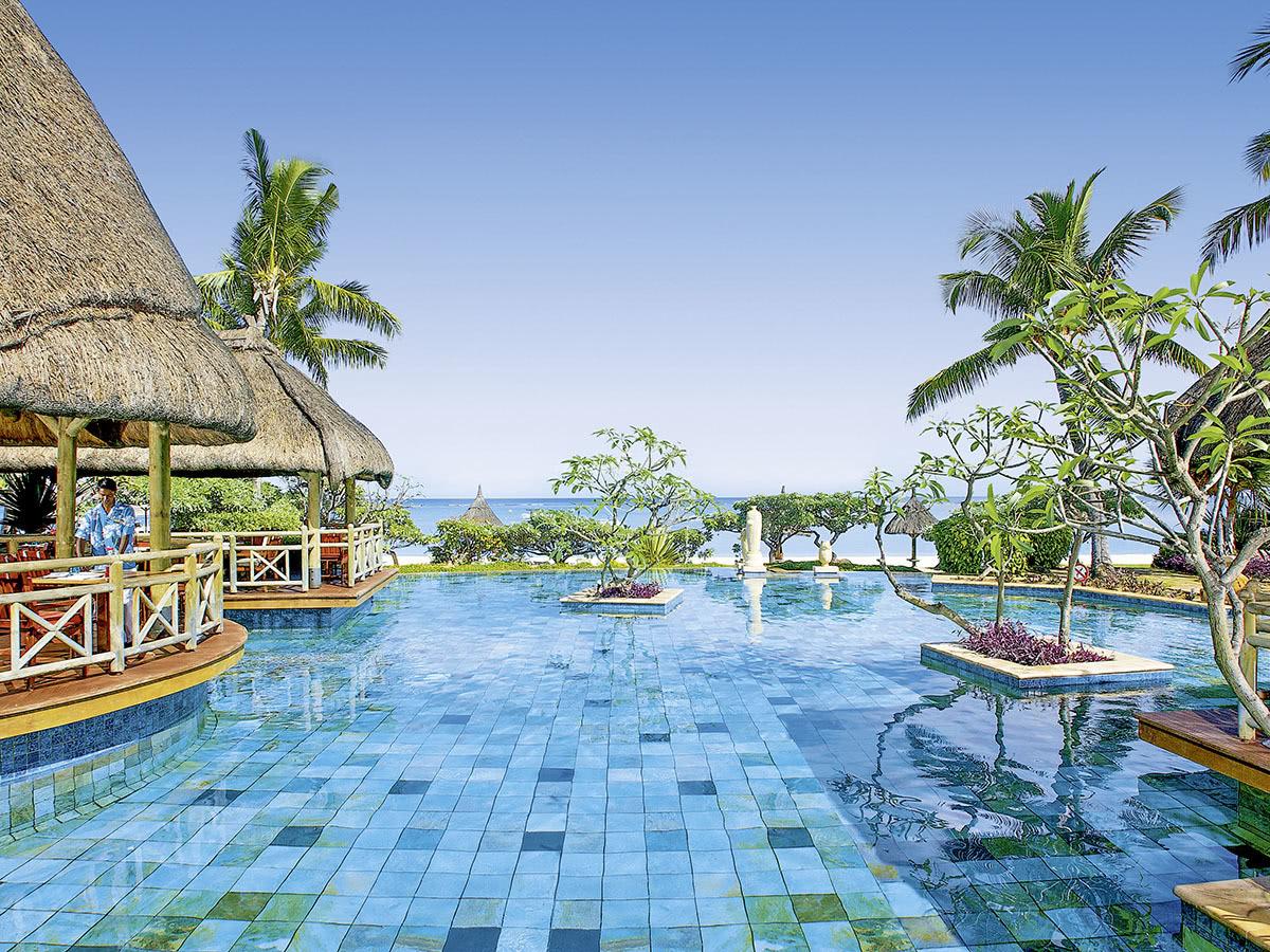 La Pirogue - A Sun Resort