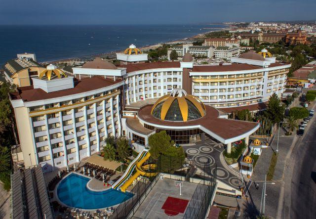 Side Alegria (ex Holiday Point Hotel Spa)