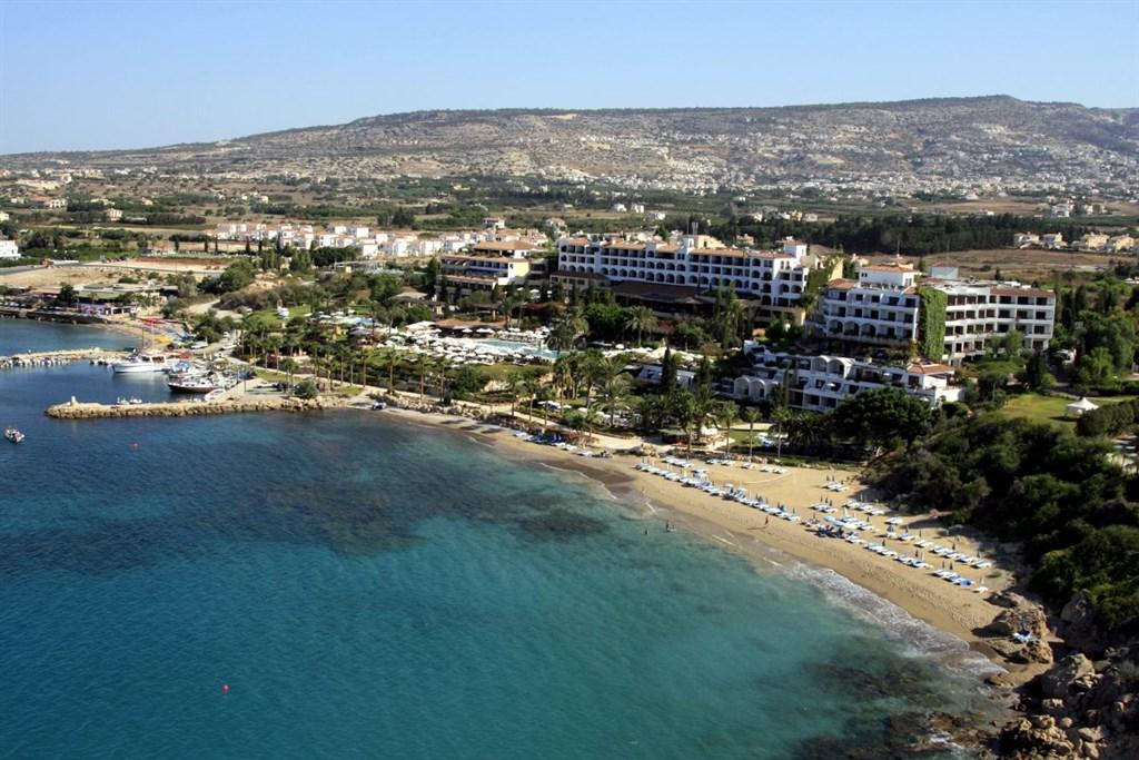 Hotel Coral Beach Resort - Last Minute a dovolená
