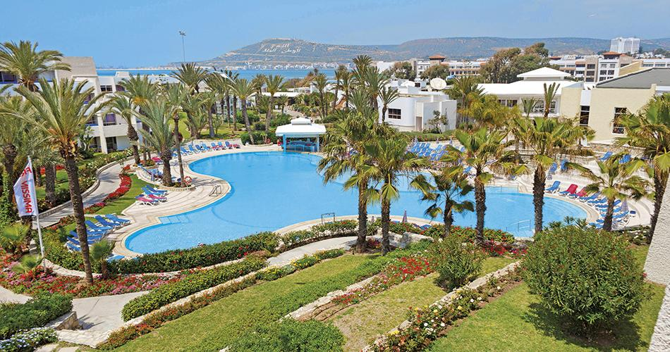 Labranda Les Dunes d'Or - all inclusive
