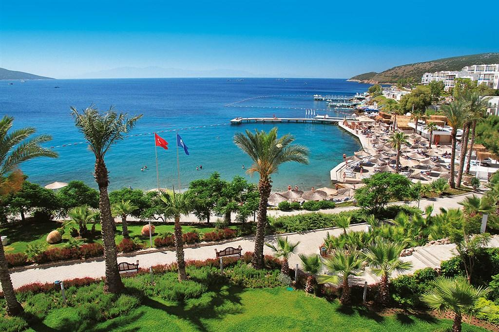 Goddess of Bodrum Isis Hotel - super last minute
