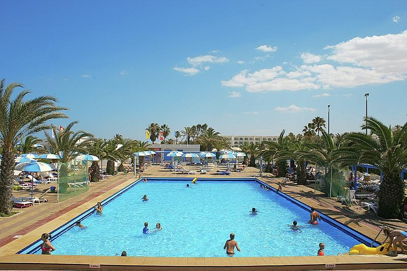 El Mouradi Club Selima - last minute