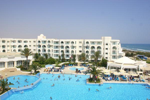 Hotel El Mouradi Mahdia - Last Minute a dovolená