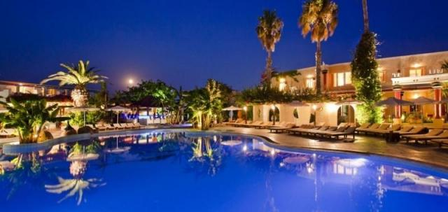 Boheme - Dependance Hotelu Apollon