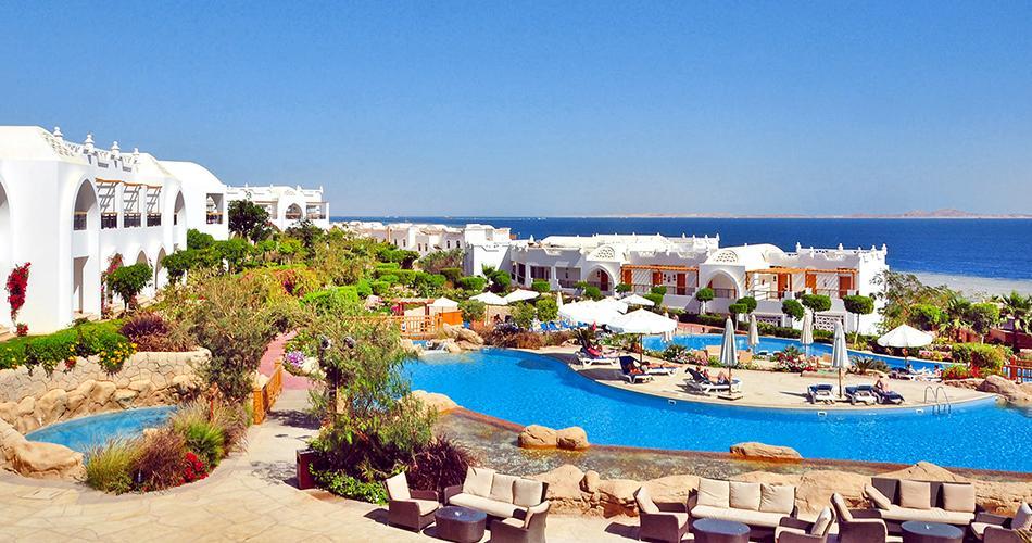 Hotel MELIA SHARM RESORT & SPA