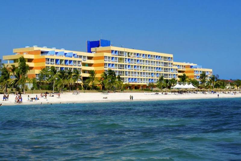 Kombinace hotelů Copacabana / Ancón