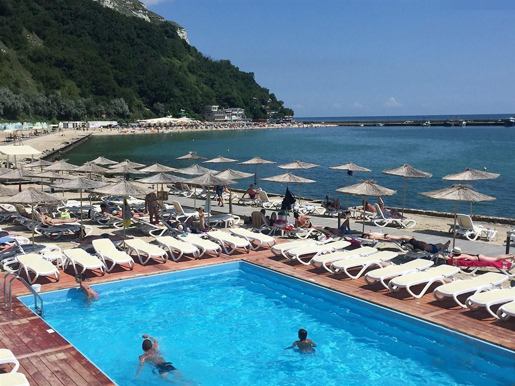 Royal Grand Hotel & Spa - lázně