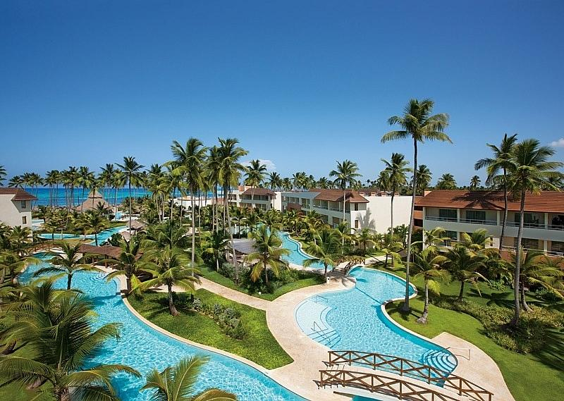SecretsRoyal Beach Punta Cana