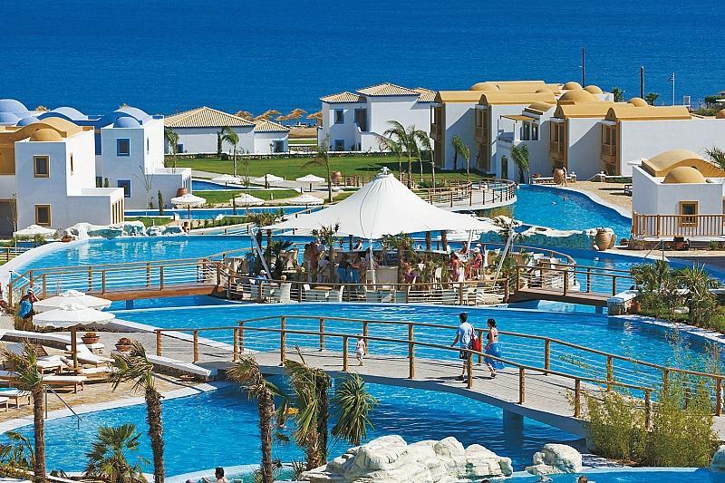 Mitsis Hotels Blue Domes Resort & Spa