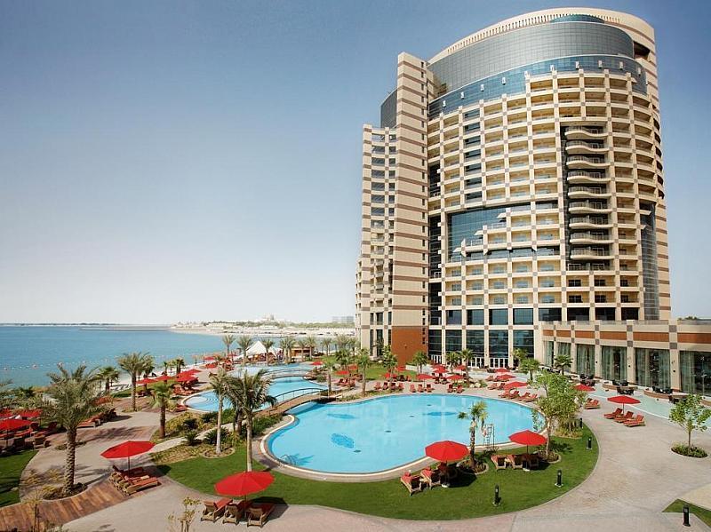 Hotel Khalidiya Palaca - levně