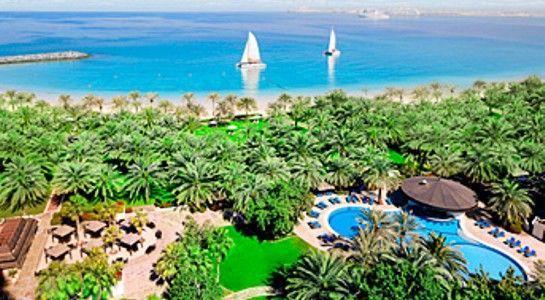 Hotel Sheraton Jumeirah