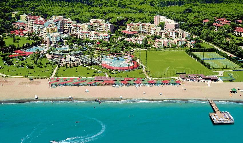 Hotel Limak Arcadia Golf