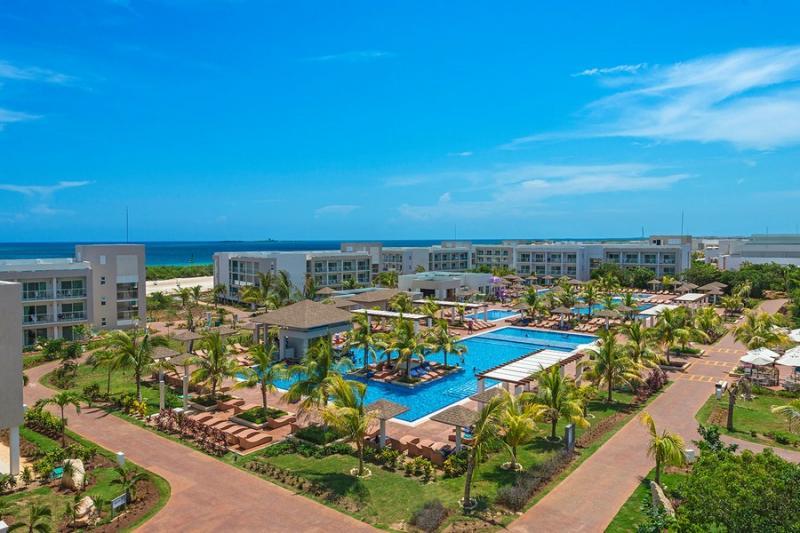 Ocean Casa del Mar by H10
