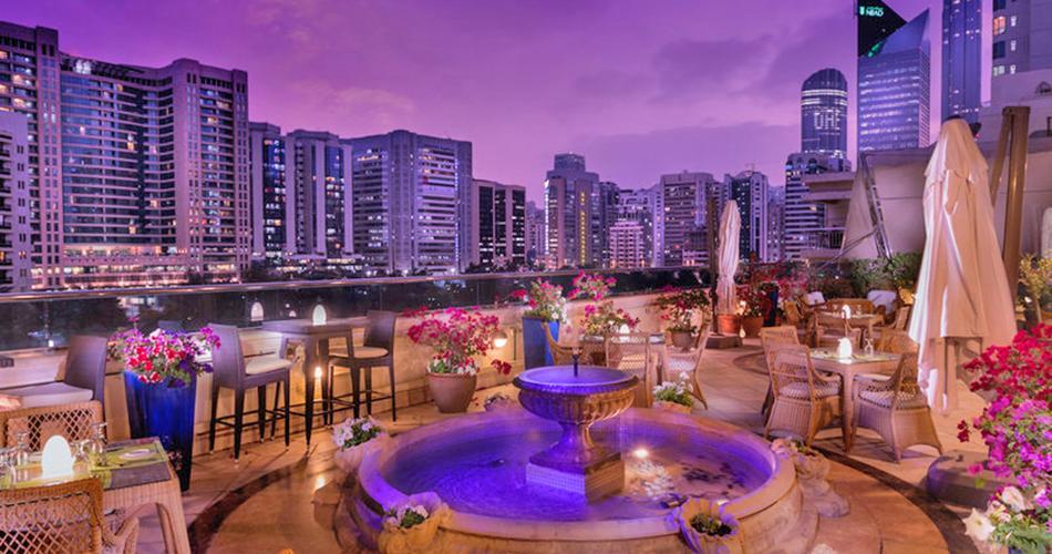 Millenium Hotel Abu Dhabi